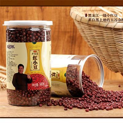 老杨家红小豆