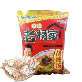 老杨家胡辣汤358牛肉