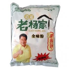 老杨家胡辣汤450克全味粉