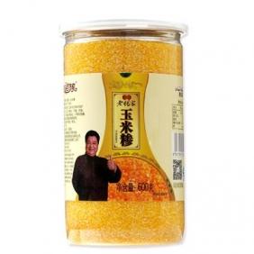 老杨家玉米糁