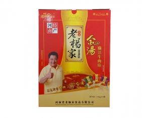 老杨家胡辣汤128金汤麻辣牛肉